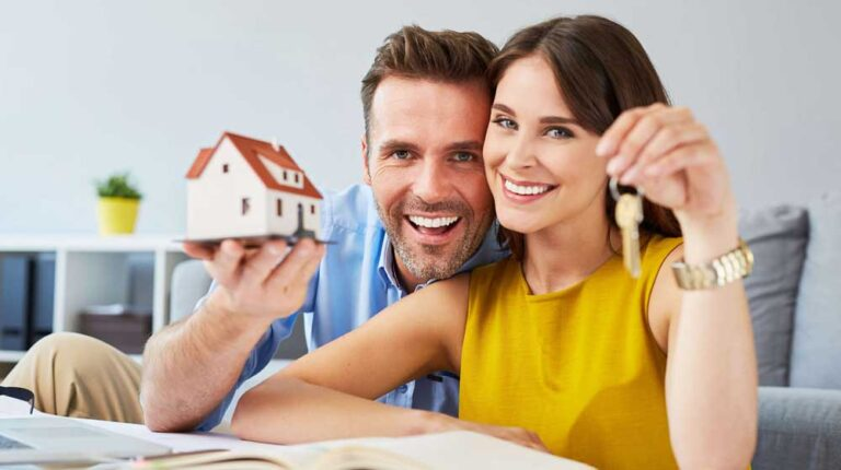 Home mortgage services