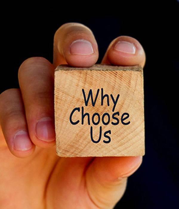 why choose alpha mortgage