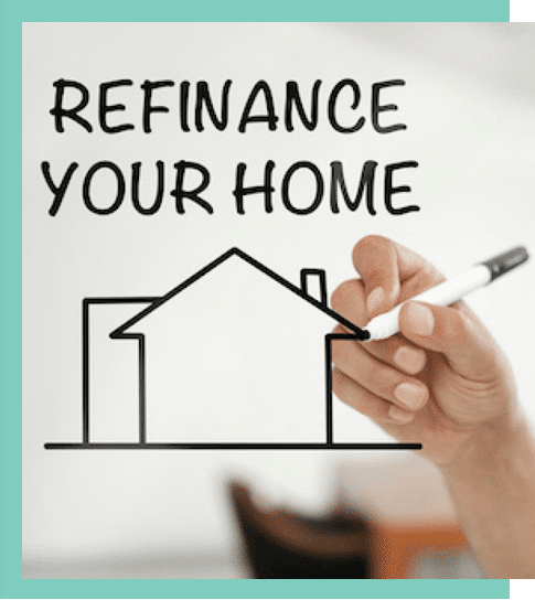 Refinance your home texture